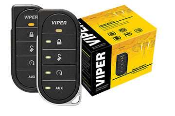 Viper 3806V Security System