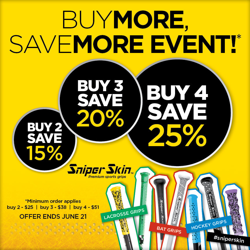 BUY MORE SAVE MORE EVENT ON NOW