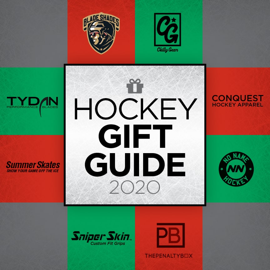 Sniper Skin's Hockey Gift Guide 2020