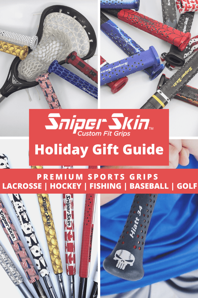 Sniper Skin Holiday Gift Guide