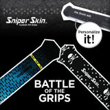 battle of the grips
