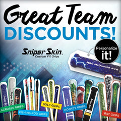 Great Team Discounts