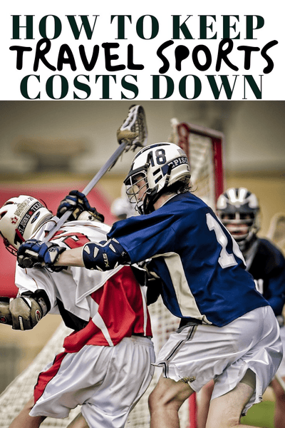 How to Keep Travel Sports Costs Down
