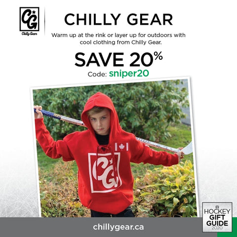 Chilly Gear Clothing