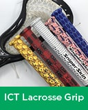 ICT Lacrosse Grip