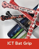 ICT Bat Grip