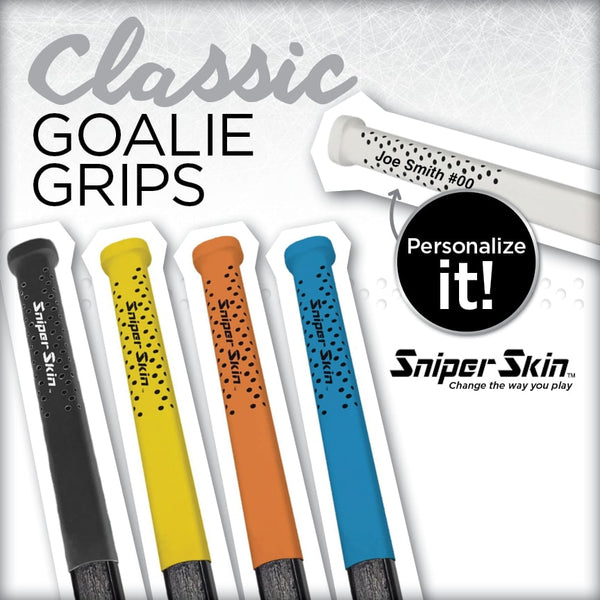 goalie grip hockey classic