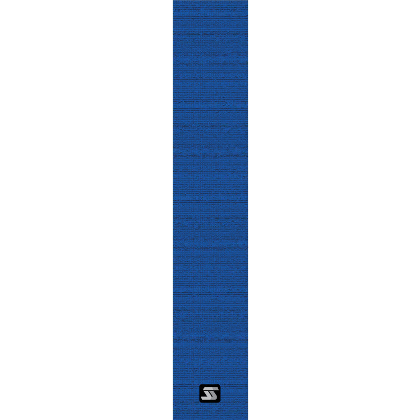 blue pro collection fishing grip