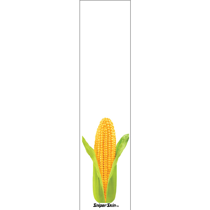 Corn image on gardening grip