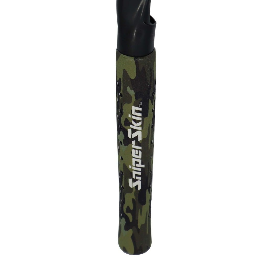 fishing grip commander camo