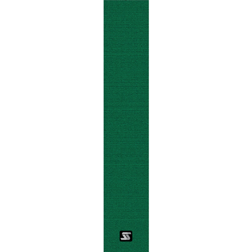green pro collection fishing grip