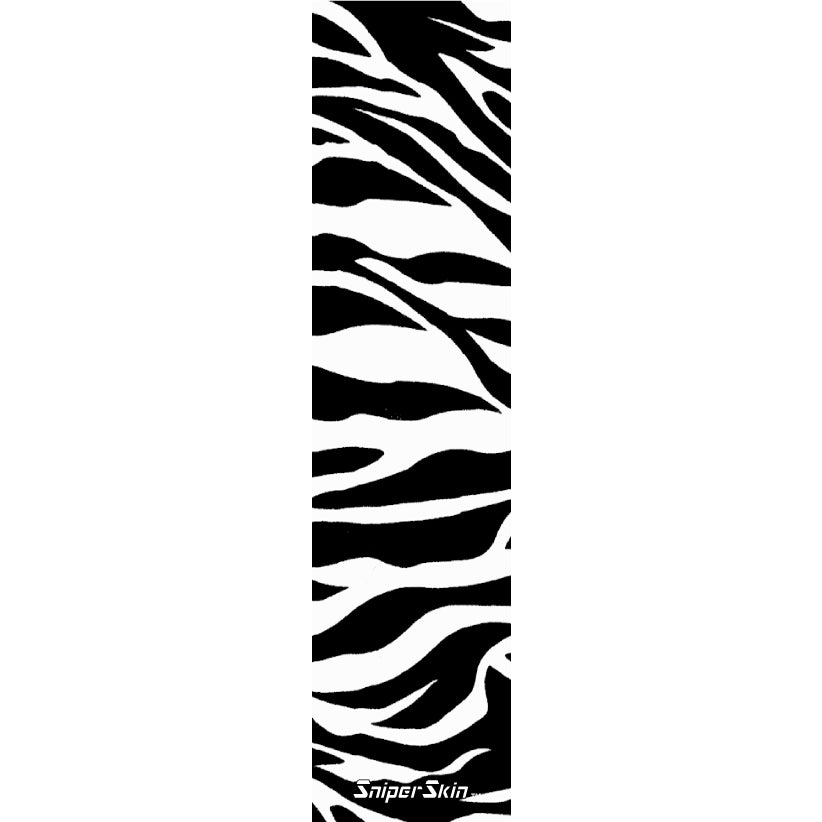 hockey grip white tiger