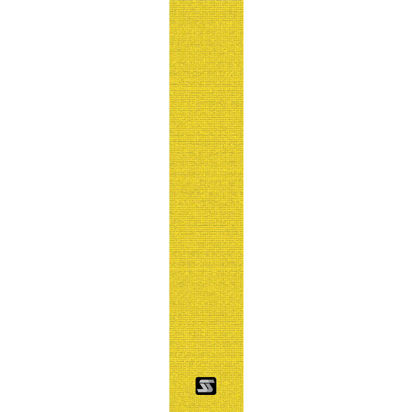 yellow pro collection fishing grip