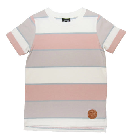 Essentials Tee Neapolitan