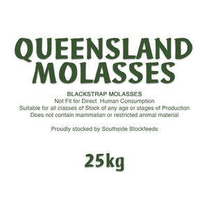 MOLASSES 25KG