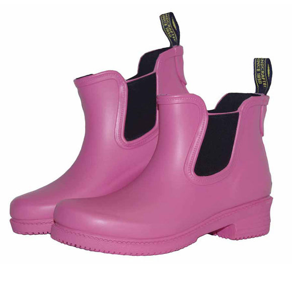 BAXTER BOOTS 107 PINKY CHILDS S8