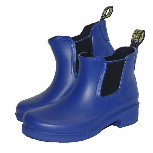 BAXTER BOOTS 109 BLUEY CHILDS S10