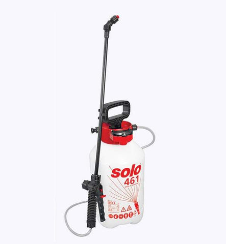 SOLO 5 Litre Manual Sprayer – 461 | Southside Stockfeeds Kilmore