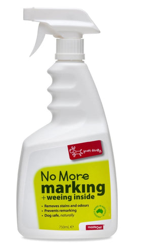 NO MORE MARKING + WEEING INSIDE 750ML | Southside Stockfeeds Kilmore