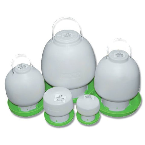 BAINBRIDGE POULTRY DRINKER BALL 4 LTR. | Southside Stockfeeds Kilmore