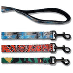 BAINBRIDGE DOG LEAD PRINTED NYLON 120CMx25MM. | Southside Stockfeeds Kilmore