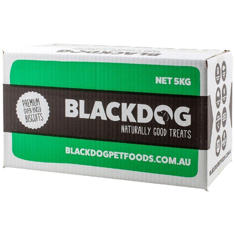 BLACKDOG PREMIUM BISCUITS 5KG MULTI. | Southside Stockfeeds Kilmore