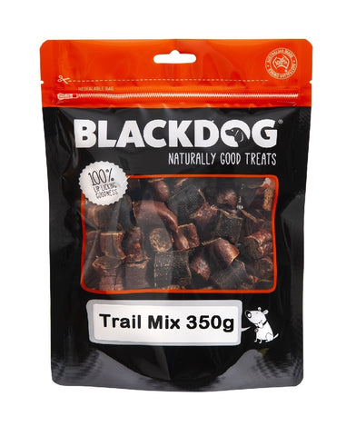 BLACKDOG TRAIL MIX 350G | Southside Stockfeeds Kilmore