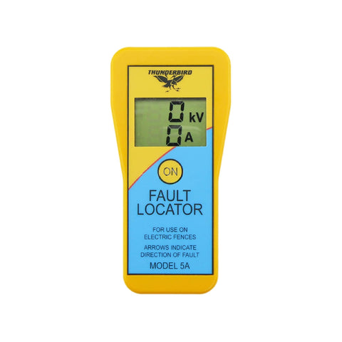THUNDERBIRD FAULT LOCATER DISPLAYS VOLTS, AMPS & DIRECTION EF-5A | Southside Stockfeeds Kilmore