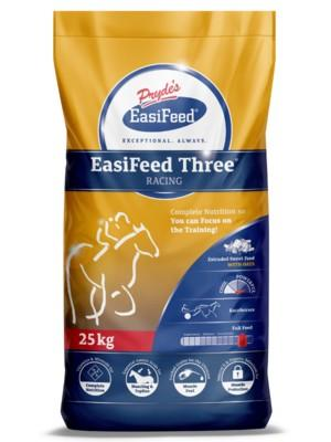 PRYDES EASIFEED THREE 25KG | Southside Stockfeeds Kilmore