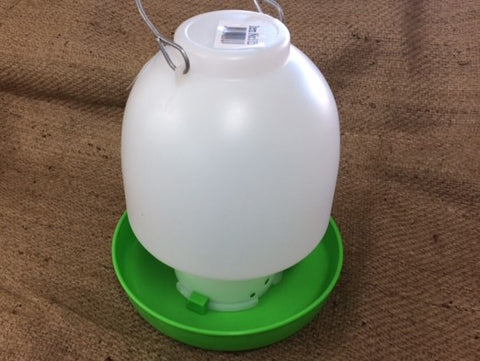 WATER FEEDER 2.5LT NO 115CROWN PLASTIC | Southside Stockfeeds Kilmore