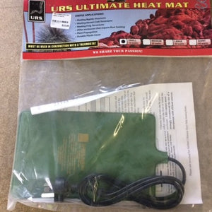 URS ULTIMATE HEAT MAT SMALL 10 WATTS
