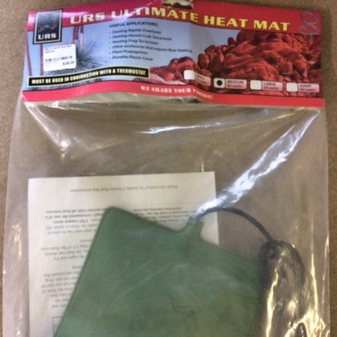 URS ULTIMATE HEAT MAT MEDIUM | Southside Stockfeeds