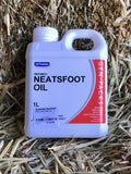 NEATSFOOT OIL 1LT | Southside Stockfeeds Kilmore
