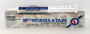 MecWormer All Worm plus Tape 32.5g