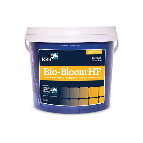 KER BIO BLOOM 3.0KG. | Southside Stockfeeds Kilmore