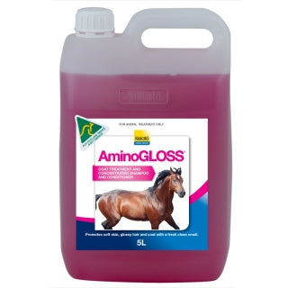 KELATO AMINOGLOSS 5L COAT TREATMENT CONCENTRATE | Southside Stockfeeds Kilmore