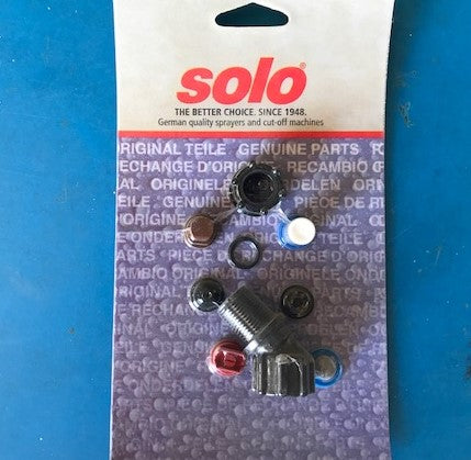 SOLO ELBOW & NOZZLE KIT | Southside Stockfeeds Kilmore