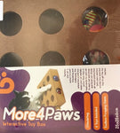 PEEK & PLAY CAT TOY INTERACTIVE TOY BOX | Southside Stockfeeds Kilmore