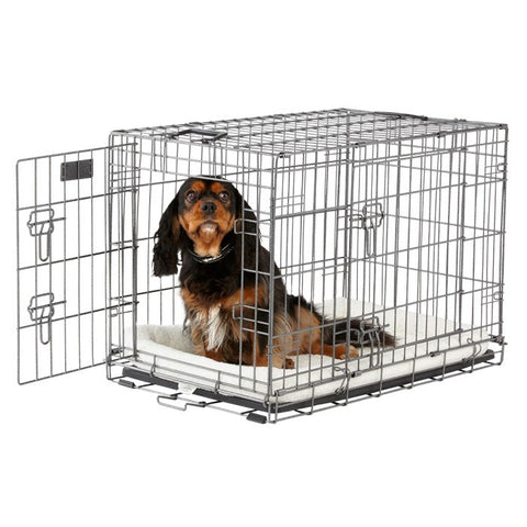 COLLAPSIBLE CRATE ABS TRAY BLACK VEIN 30"