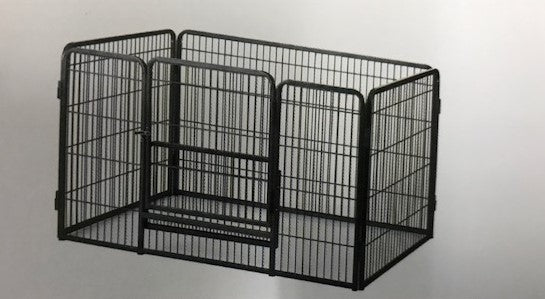 PUPPY PEN LARGE ULTIMATE