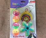 BIRD TOY VALUE SET 1 | Southside Stockfeeds Kilmore
