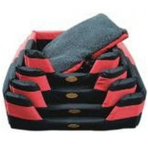 STAY DRY BASKETS RED OR BLUE MEDIUM | Southside Stockfeeds Kilmore