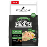 IVORY COAT LRG BREED TURK & BROWN RICE 2.5KG | Southside Stockfeeds Kilmore