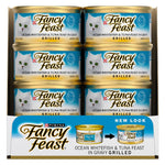 FANCY FEAST OCEAN FISH FILLET 85GR. | Southside Stockfeeds Kilmore