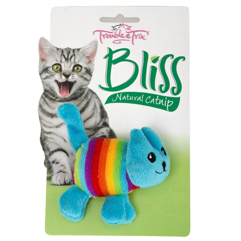 TROUBLE AND TRIX CAT BLISS CAT | Southside Stockfeeds Kilmore