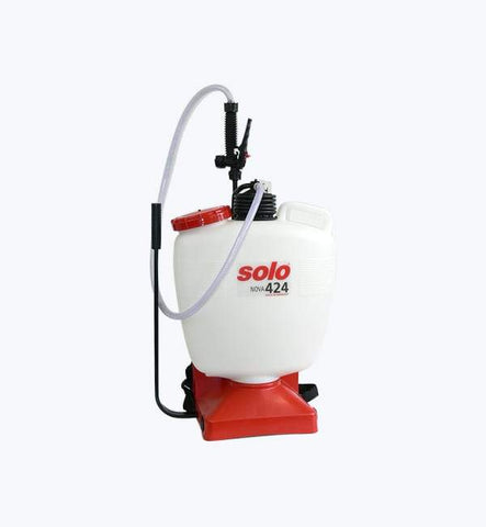 SOLO 16 Litre Backpack Sprayer – 424 | Southside Stockfeeds Kilmore