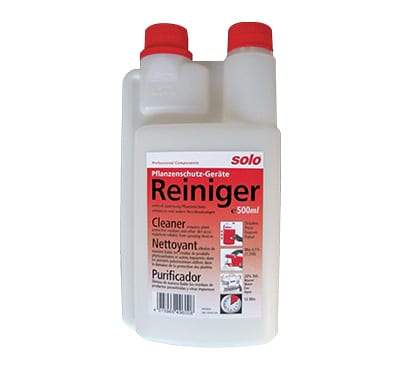 SOLO REINIGER CLEANER 500ML | Southside Stockfeeds
