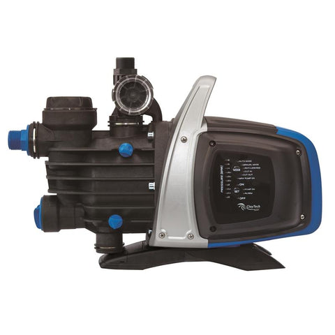 CLAYTECH C5 PUMP TAP RAINWATER PUMP 750WATT | Southside Stockfeeds