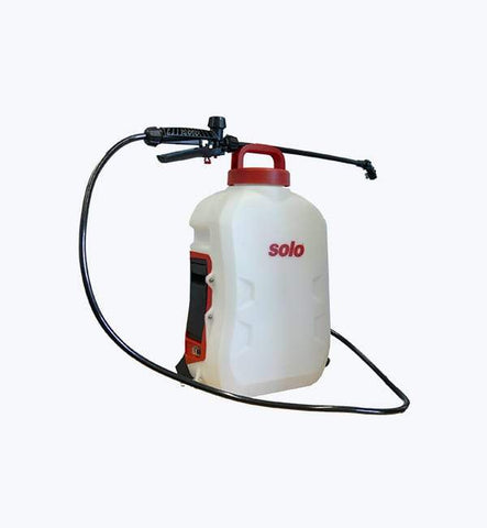 SOLO 10 Litre Battery Operated Sprayer – 414 | Southside Stockfeeds Kilmore