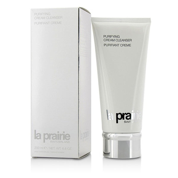 La Prairie Purifying Cream Cleanser -200ml/6.7oz